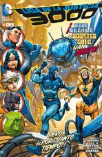 Liga de la Justicia 3000 Vol.1 nº 3