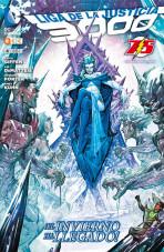 Liga de la Justicia 3000 Vol.1 nº 4 - ¡El invierno ha llegado!