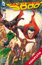 Liga de la Justicia 3000 Vol.1 - Completa -