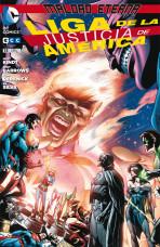 Liga de la Justicia de América Vol.1 nº 13