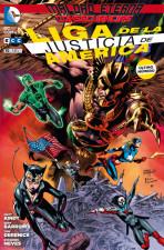 Liga de la Justicia de América Vol.1 nº 15