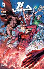 JLA: Liga de la Justicia de América Vol.1 nº 2