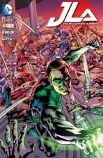 JLA: Liga de la Justicia de América Vol.1 nº 3