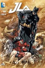 JLA: Liga de la Justicia de América Vol.1 nº 6
