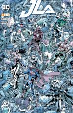 JLA: Liga de la Justicia de América Vol.1 nº 9