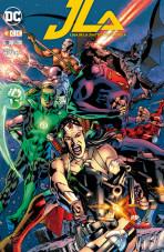 JLA: Liga de la Justicia de América Vol.1 nº 10