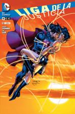 Liga de la Justicia Vol.1 nº 12
