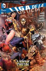 Liga de la Justicia Vol.1 nº 14