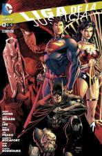 Liga de la Justicia Vol.1 nº 16