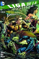 Liga de la Justicia Vol.1 nº 18