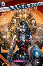 Liga de la Justicia Vol.1 nº 50 - La Guerra de Darkseid: Parte 7