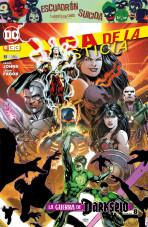 Liga de la Justicia Vol.1 nº 51 - La Guerra de Darkseid: Parte 8