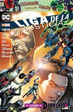 Liga de la Justicia Vol.1 nº 52 - La Guerra de Darkseid: Parte 9