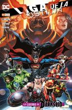 Liga de la Justicia Vol.1 nº 53 - La Guerra de Darkseid: Parte Final