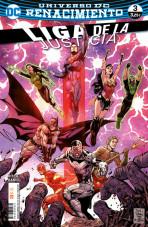 Liga de la Justicia Vol.1 nº 58/3