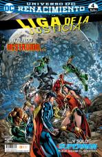 Liga de la Justicia Vol.1 nº 59/4