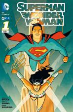 Superman / Wonder Woman Vol.1 nº 1