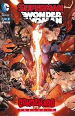 Superman / Wonder Woman Vol.1 nº 2