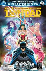 Batman / Wonder Woman / Superman: Trinidad Vol.1 nº 11
