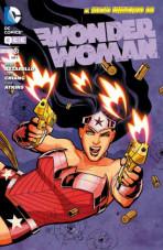 Wonder Woman Vol.1 nº 2