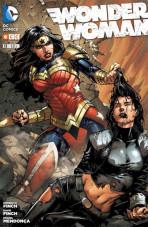 Wonder Woman Vol.1 nº 13