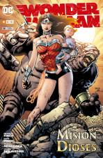 Wonder Woman Vol.1 nº 14 - Una misión para Dioses