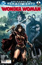 Wonder Woman Vol.1 nº 15/1