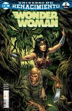 Wonder Woman Vol.1 nº 16/2