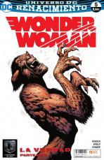 Wonder Woman Vol.1 nº 19/5