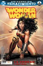 Wonder Woman Vol.1 nº 20/6