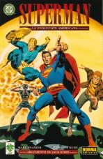 Superman: La Evolución Americana