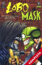 Lobo / Mask Vol.1 - Completa -