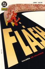 Flash: Galería de Villanos
