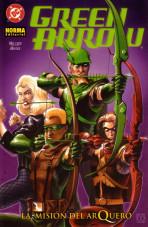 Green Arrow: La Misión del Arquero