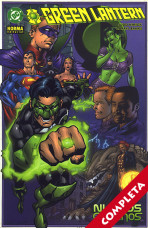 Green Lantern Vol.1 - Completa -