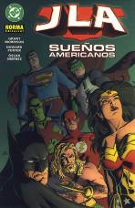 JLA: Sueños Americanos