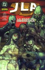 JLA: La Edad de Obsidiana