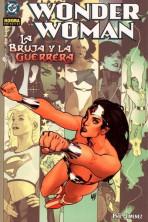 Wonder Woman: La Bruja y la Guerrera