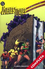 Jóvenes Titanes Vol.1 - Completa -