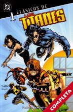 Los Titanes Vol.1 - Completa -