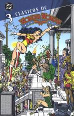 Wonder Woman Vol.1 nº 3
