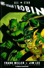 All Star: Batman y Robin