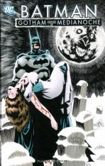 Batman: Gotham Después de Medianoche