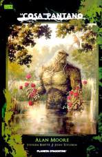 La Cosa del Pantano de Alan Moore nº 1