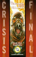 Crisis Final: La Venganza de los Villanos