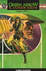 Green Arrow: El Cazador Acecha