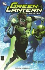 Green Lantern: Renacimiento