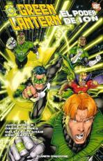 Green Lantern: El Poder de Ion
