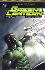 Clásicos DC Presenta: Green Lantern En el Día más Brillante