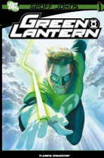Geoff Johns Green Lantern nº 1